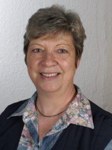 Christa Ingenkamp (Schriftführerin)
