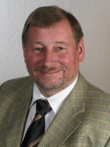 Herbert Kampen (Kassierer)