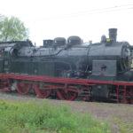 Lok 78 468 der Dampflok-Tradition Lengerich e.V.