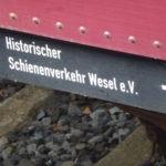 Der HSW e.V. stellte die Personenwagen